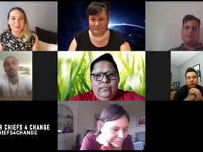 Exeter Chiefs For Change | Voices of Change