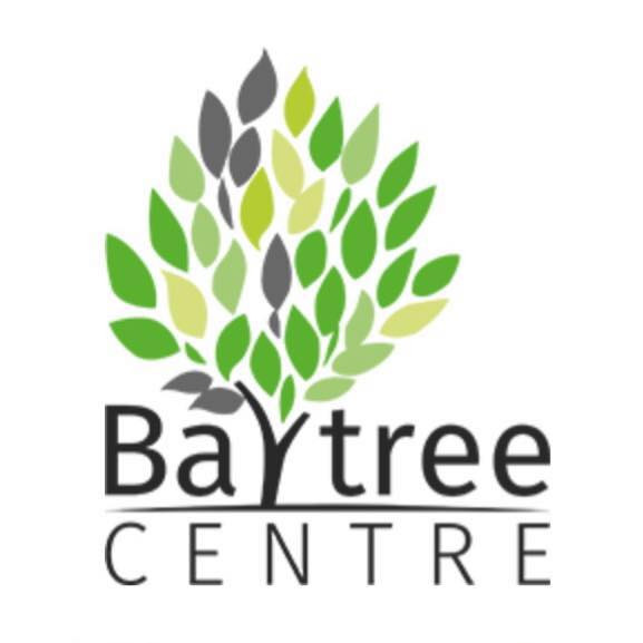 The Baytree Centre logo