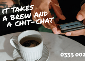 Chit-Chat | Voices of Change