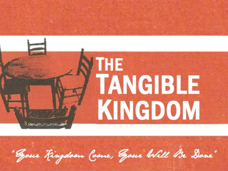 The Tangible Kingdom Review