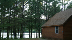 Enjoy Views of Wyman Lake