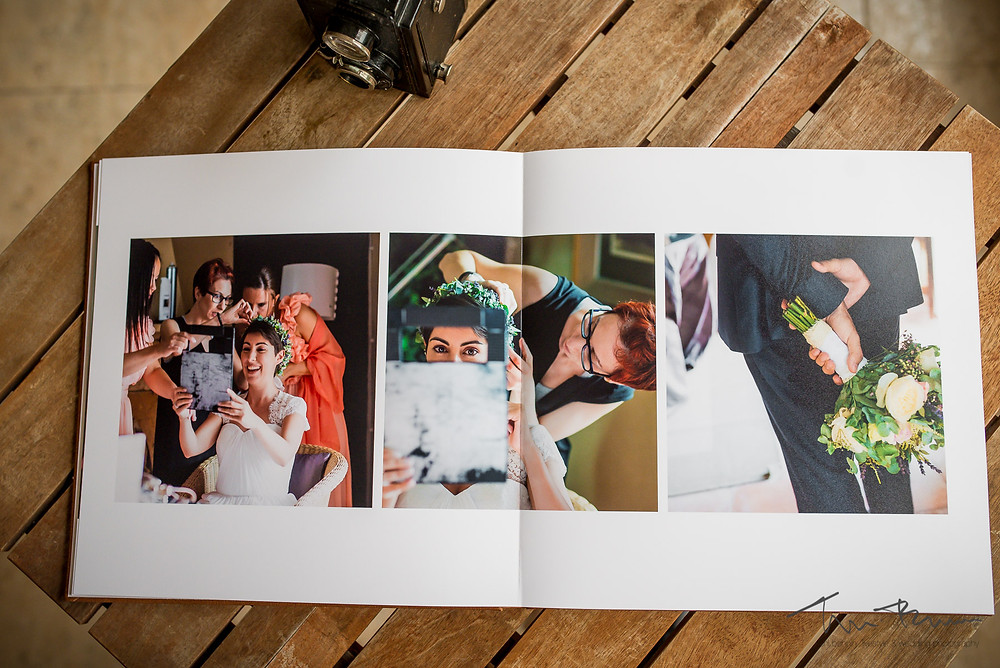 álbum Fotografía documental Destination wedding photographer Tarragona  Barcelona