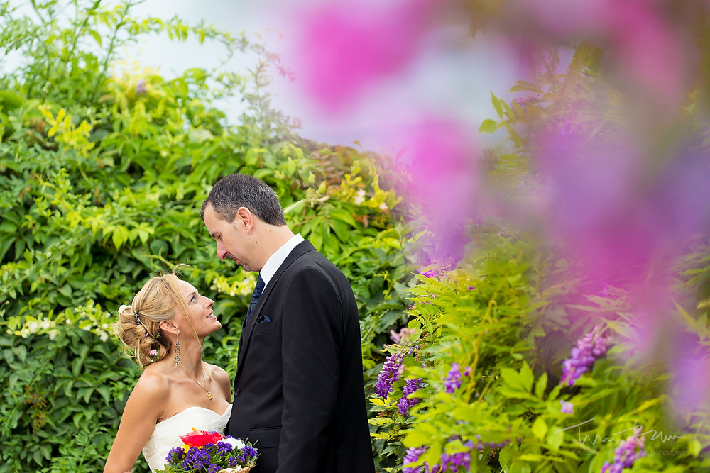 paseo novios Fotografía documental Destination wedding photographer Tarragona  Barcelona