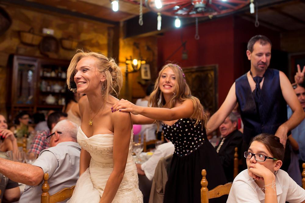 la conga Fotografía documental Destination wedding photographer Tarragona  Barcelona