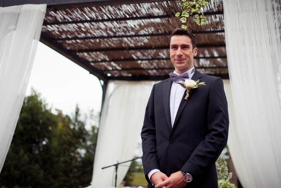 Mi aproximación a la fotografía de bodas.