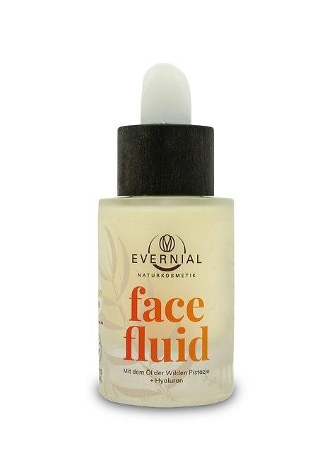 EVERNIAL Face Fluid