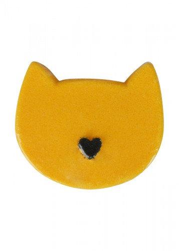 LALKA Bath Bomb - Mango Cat