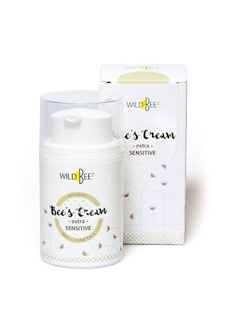 WILD BEE Bee's Cream - Extra Sensitive