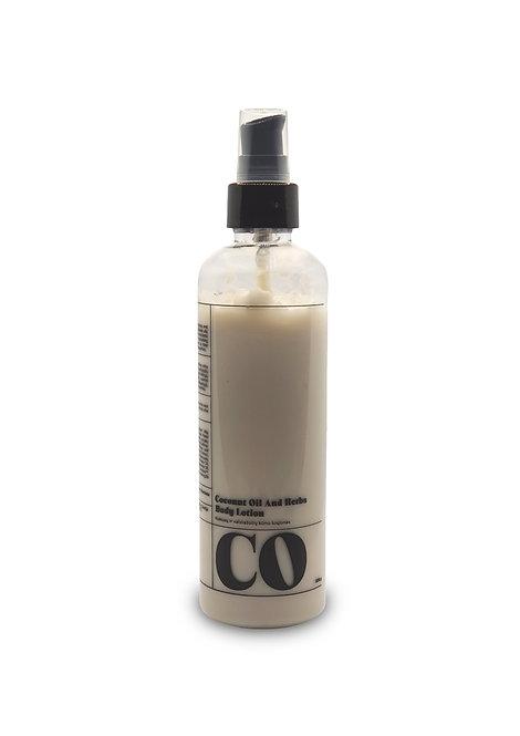 VIVI Body Cream With Herbs