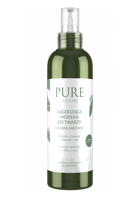 PURE BY CLOCHEE Calming Face Mist