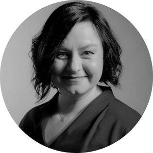 Magdalena Pontus, dedicated management professional
