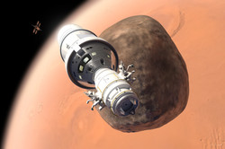 Orion Excursion Mission