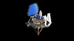 LM Lunar Lander