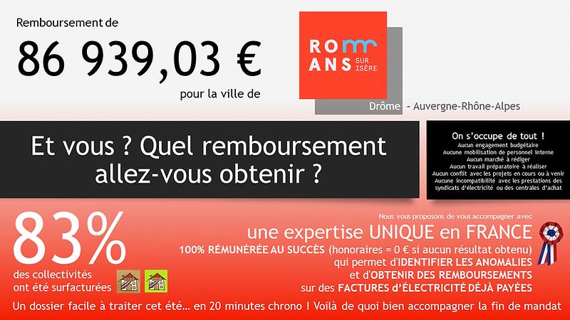 Annonce_Romans-sur-Isère_Quel_remboursem