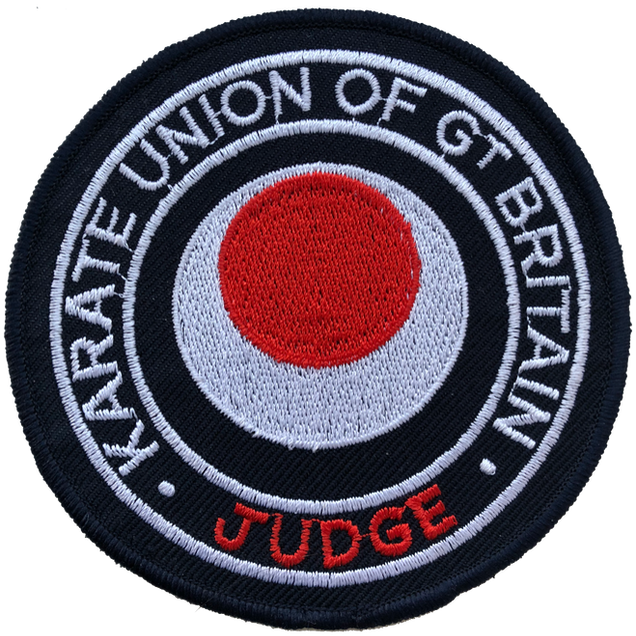 Qualified KUGB Judge