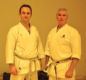 Northern Region Kumite Dev _Course Jan 2