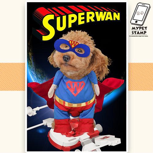 SUPER WAN