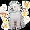 Thumbnail: 喜怒哀楽セット3 ↑