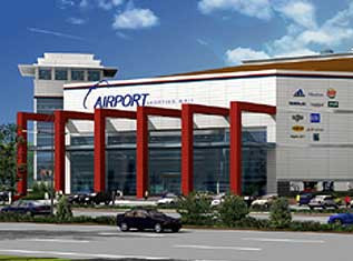 AIRPORT Alışveriş Merkezi