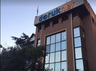 Doruknet Yönetim Binası