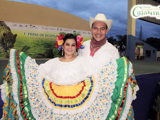 1° Feria de Ecoturismo Calakmul 2016