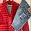 Thumbnail: Gonne jeans Levi's