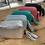 Thumbnail: Borsa tracolla in pelle - 5 colori