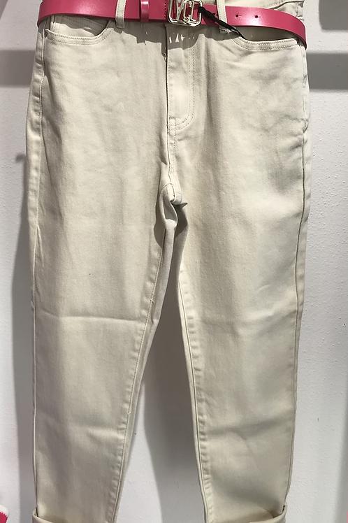 Jeans in tela Vila