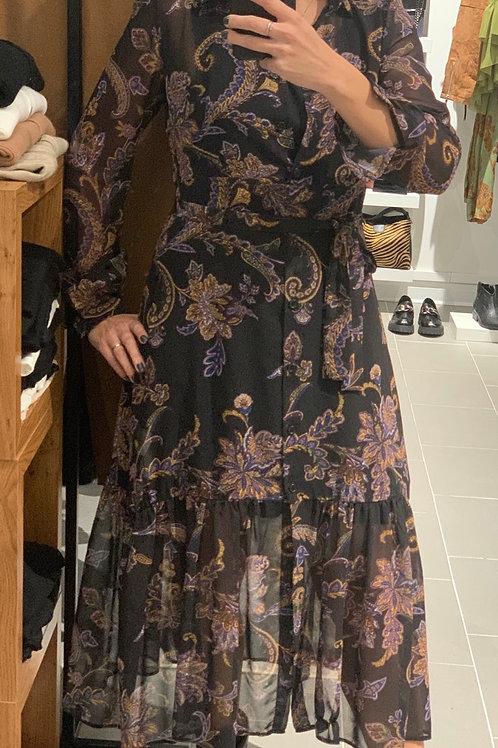 Vestito stampa