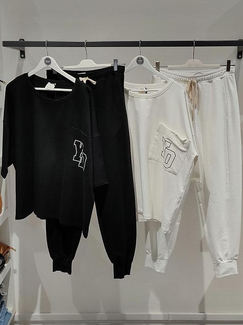 Pantalone felpa - You Decide
