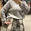 Thumbnail: Maglione boucle