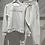 Thumbnail: Pantalone tuta Trez bianco