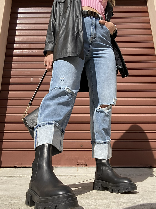 Jeans strappi - You Decide