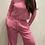 Thumbnail: Tuta in maglia cortina con fiocco - 3 colori