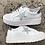 Thumbnail: Sneakers stella e rialzo