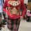 Thumbnail: Gonna scozzese tubino