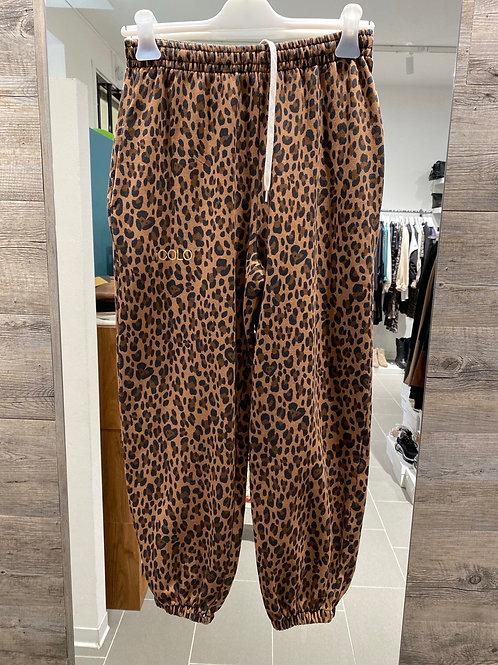 Pantaloni maculato
