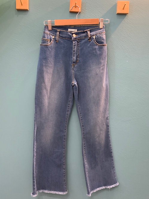 Jeans over SUSYSTAR