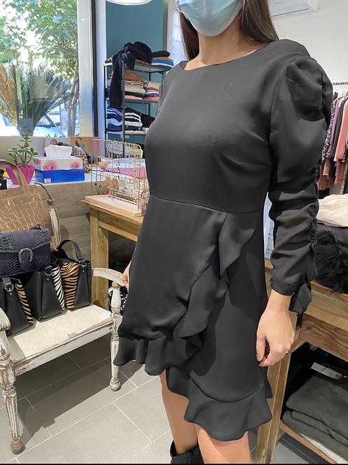 Vestito nero vicolo