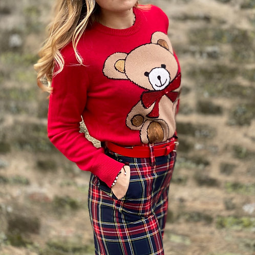 Maglione orso