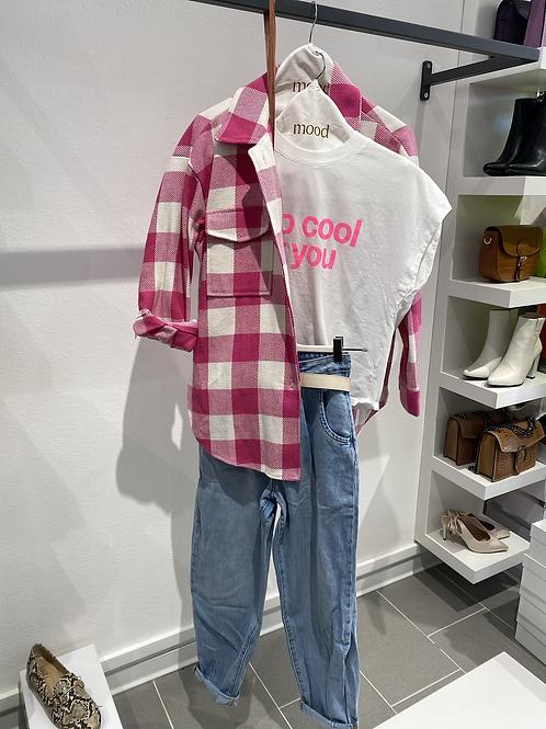 Jeans vita alta  - n. 12