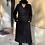 Thumbnail: Cappotto con cintura e tascone
