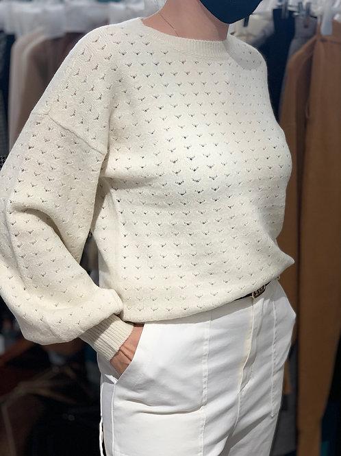 Maglione girocollo