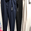 Thumbnail: Pantalone elegante con cintura - 3 colori