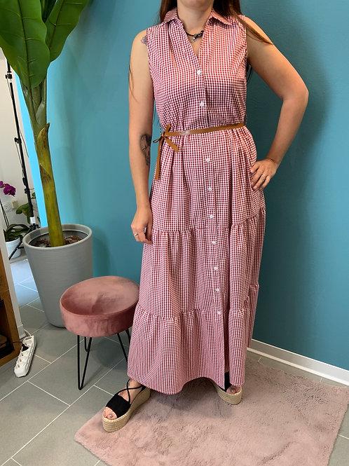 Vestito vichy Susymix - 5 colori