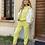 Thumbnail: Pantalone della tuta lime