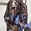 Thumbnail: Cardigan etnico con frange