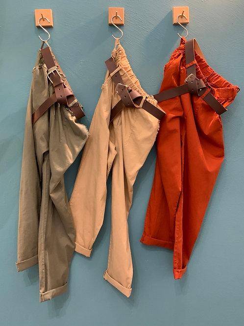 Pantaloni Tensione In - 4 colori