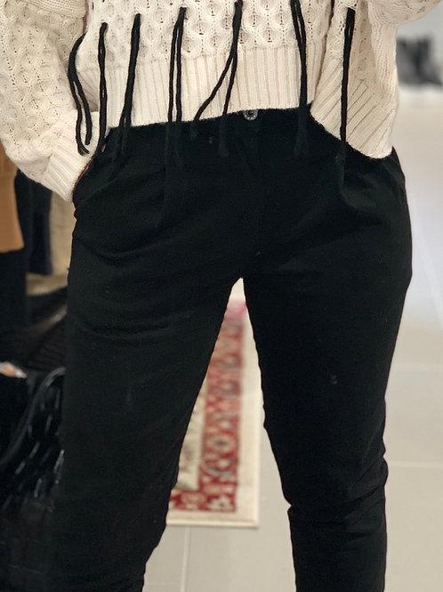 Pantalone nero