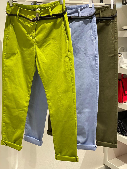 Pantalone chinos - Le streghe
